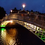 The mini girl's guide to Dublin
