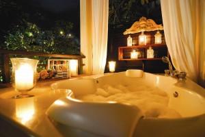 The dream tub