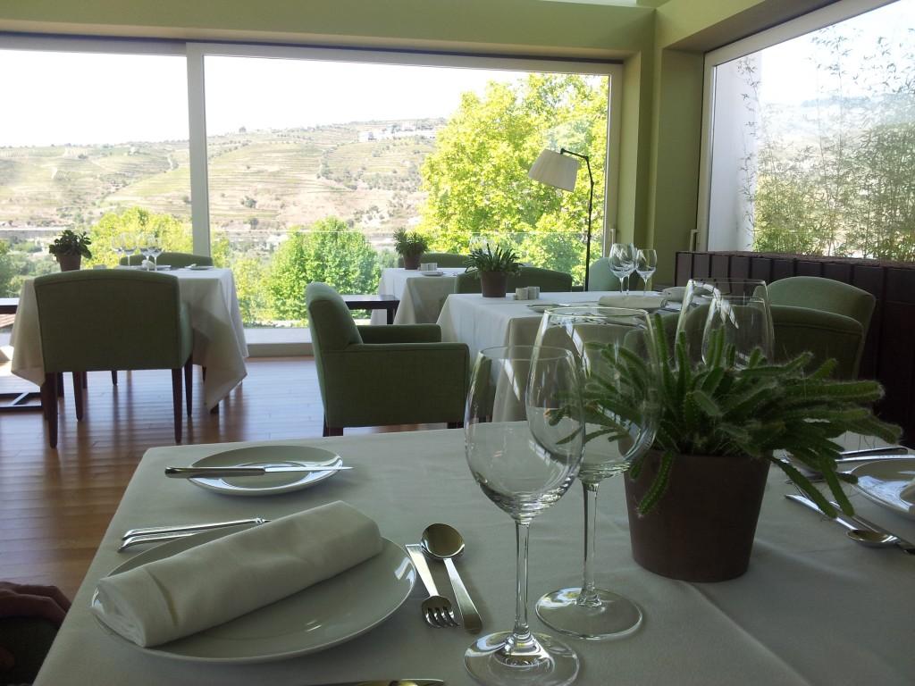 wine hotel restaurant