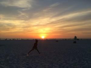 Just a little sunset shot