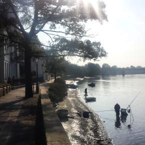Five reasons to love Richmond